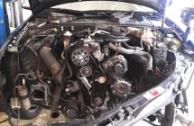 Reparatie,Kit Distributie Audi A4, motor AWX