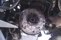 Inlocuire kit ambreaj Ford Mondeo