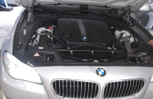 Reparatie contact Imperfect si reglaj far BMW seria 5