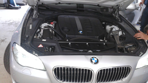 Contact Imperfect far BMW seria 5