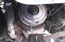 Reparatie kit ambreaj, inlocuire volanta Opel Insignia