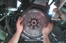 Reparatie, Inlocuire volanta Mercedes Sprinter